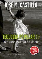 teologia popular (i) jose maria castillo 9788433026064