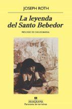 la leyenda del santo bebedor (10ª ed.) joseph roth 9788433930064