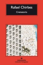 crematorio rafael chirbes 9788433973764