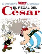 el regal del cesar-rene goscinny-albert uderzo-9788434567764
