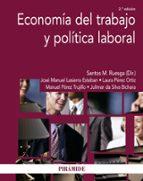 economía del trabajo y política laboral-jose m. lasierra-9788436832464