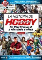 la historia de hobbyconsolas (vol ii)-david martinez-daniel quesada-manuel del campo-9788441438064