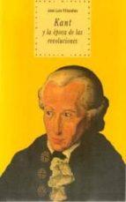 kant y la epoca de las revoluciones-jose luis villacañas-9788446008064