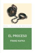 el proceso franz kafka 9788446024064