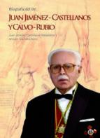 juan jimenez castellanos y calvo rubio j. jimenez castellanos ballesteros a. carmona bono 9788447214464