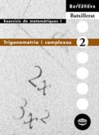 trigonometria i complexos (cataluña) 9788448913564