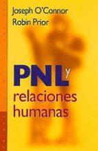 pnl y relaciones humanas robin prior joseph o connor 9788449310164