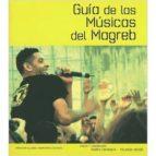 guia de las musicas del magreb-ruben caravaca-9788461151264