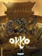 okko nº 4: el ciclo de la tierra ii 9788461242764