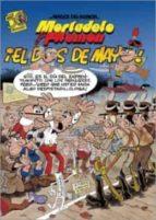 mortadelo y filemon nº 122 (magos del humor)-francisco ibañez-9788466636964