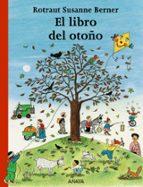 el libro del otoño rotraut susanne berner 9788466764964