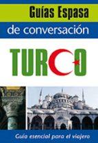 guia de conversacion turco-9788467027464