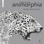 animorphia; colorea, relajate, crea kerby rosanes 9788467045864