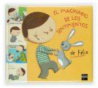 el imaginario de los sentimientos de felix-didier levy-fabrice turrier-9788467501964