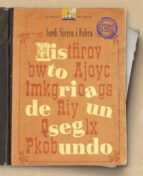historia de un segundo-jordi sierra i fabra-9788467524864