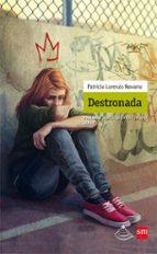 destronada-patricia lorenzo-9788467595864