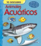 animales acuaticos 9788467724264