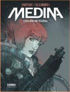 medina (ed. integral) jean dufaux 9788467926064