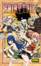 fairy tail 56-hiro mashima-9788467929164
