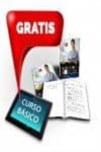 PACK DE LIBROS CURSO BASICO AUXILIAR SANITARIO JUNTA DE COMUNDIADES DE CASTILLA-LA MANCHA