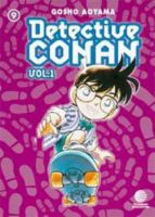detective conan i nº 9 gosho aoyama 9788468470764