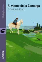al viento de la camarga (ebook)-federica de cesco-9788469816264