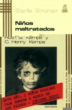 niños maltratados (5ª ed.)-r. s. kempe-c. h. kempe-9788471121264