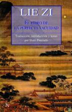lie zi: el libro de la perfecta vacuidad (2ª ed.)-9788472453364