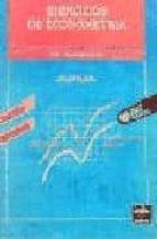 ejercicios de econometria (2ª ed.)-jose hernandez alonso-9788473560764