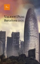 barcelona 2101-valenti puig-9788475887364