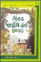 mes enlla del bosc paul stewart chris riddel 9788475968964