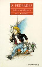 a pedrades (5ª ed.)-xabier mendiguren elizegi-9788476600764