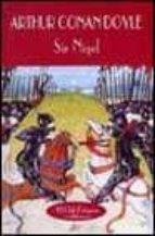 sir nigel-arthur conan doyle-9788477024064