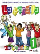 la pandilla 1 libro de alumno y libro de actividades (2 vols.)-m luisa hortelano-elena gonzalez-9788477119364