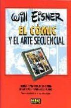 el comic y el arte secuencial will eisner 9788479042264