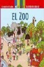 el zoo (mini larousse) 9788480167864