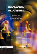 iniciacion al ajedrez-antonio lopez manzano-9788480192064