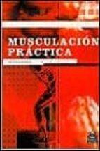 musculacion practica alain renault 9788480194464
