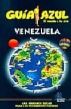 venezuela (guia azul) 9788480236164
