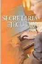secretaria ejecutiva-9788480559164