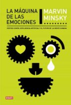 la maquina de las emociones marvin minsky 9788483068564