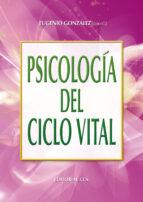 psicologia del ciclo vital (3ª ed.)-9788483169964