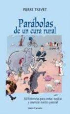 El libro de Parábolas de un cura rural autor PIERRE TREVET DOC!