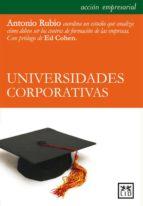 universidades corporativas antonio rubio 9788483565964