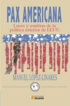 pax americana-9788484693864