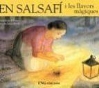 salsifi y las semillas magicas 9788489825864