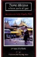 tierra tibetana sobre la tumba del gato: un viaje a la india, nep al y tibet enrique mantecon 9788489836464