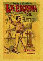 teoria y metodo de la esgrima del baston-m. larribeau-m. leboucher-9788490011164