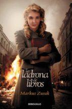 la ladrona de libros-markus zusak-9788490623664