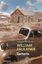sartoris william faulkner 9788490628164